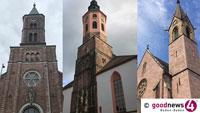 """Auch Baden-Baden folgt Frank-Walter Steinmeier – Glockenläuten für Corona-Opfer – """"Anregung von Oberbürgermeisterin Mergen"""""""