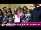 Fast 500 Unterschriften für gerechtere Kita-Gebühren in Baden-Baden | Roland Kaiser