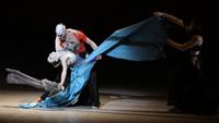 """John Neumeier ganz """"persönlich"""" in Baden-Baden - Der weltberühmte Choreograf ab Freitag im Festspielhaus"""