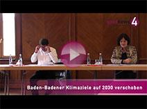 Windkraft in Baden-Baden vor erneuter Entscheidung | Margret Mergen, Helmut Oehler