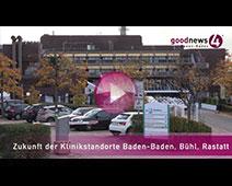 Plädoyer für Zusammenlegung der Kliniken Baden-Baden, Rastatt und Bühl | Thomas Iber, Daniel Herke