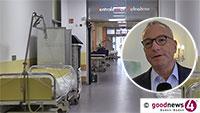 """Baden-Badener Klinik-Chef Thomas Iber widerspricht These von harmloser Delta-Variante – """"An der Gefährlichkeit gibt es keinen Zweifel"""""""