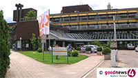 Klinikum Mittelbaden zieht Bilanz – Vorjahresverlust auf 3,25 Mio. Euro reduziert – Insgesamt 38.372 Patienten stationär behandelt