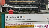 Klinikum Mittelbaden sagt planbare Operationen ab – Baden-Baden und Landkreis Rastatt betroffen