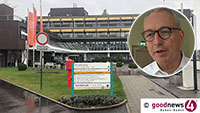 """Hospitalisierung in Baden-Badener Klinik dreifach so hoch wie im Bundesdurchschnitt – Klinik-Chef Thomas Iber: """"Faktor X durch die Urlaubsrückkehrer"""""""