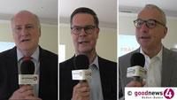"""Diskussion um neue Klinik für Baden-Baden und Landkreis Rastatt – Klinik-Chef Jürgen Jung dementiert Medienbericht – """"Es gibt keinen herausgeschauten Standort, wie ich es heute gelesen habe"""""""