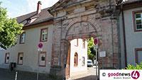 Klosterflohmarkt in Lichtental – Kunst und Krempel