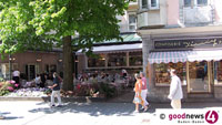 """Baden-Badener Café König bestes Café im Land - Zeitschrift Feinschmecker: """"Tafelschokoladen und Pralinensorten aus eigener Manufaktur"""""""