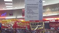 """Koschere Produkte nun auch in Baden-Baden - Rabbi Zeev-Wolf Rubins: """"Ein neuer Anfang"""" - Jüdisches Neujahrsfest Rosch ha-Schana morgen und übermorgen zum Jahr 5774"""