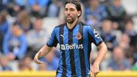 KSC verpflichtet spanischen Verteidiger - Jordi Figueras kommt von türkischem Erstligisten