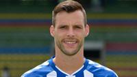 Stürmer Koen van der Biezen verlässt den KSC - Holländer stürmt für Arminia Bielefeld