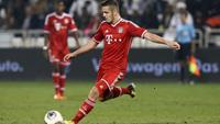 Ylli Sallahi wechselt zum KSC - Von Bayern München nach Karlsruhe