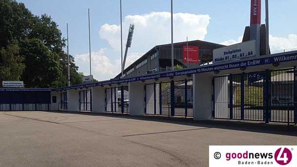 Streit zwischen KSC und Stadt Karlsruhe eskaliert weiter – Appell der Vereinsgremien