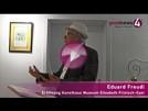 Eröffnung Kunsthaus Museum Elisabeth Frietsch-Eyer | Rede von Eduard Freudl
