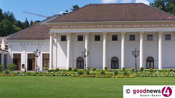 So beschreibt die UNESCO unsere Stadt Baden-Baden – Was unsere Stadt weltberühmt machte