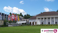 Delegierte aus 80 deutschen und russischen Städten in Baden-Baden und Karlsruhe