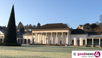 Kurhaus Baden-Baden wird Kreisimpfzentrum – Sozialministerium entscheidet für Landkreis Rastatt zugunsten von Schwarzwaldhalle Bühl