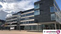 """Landratsamt Rastatt schränkt Dienstbetrieb ein – Wegen """"stark steigender Corona-Infektionszahlen"""" – Vorsprache nur mit Termin"""
