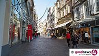 Verkaufsoffene Sonntage in Baden-Baden – Erster Termin am 14. April während der Osterfestspiele