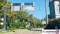 """Baden-Badener Rathaus nach """"New Pop Festival"""" überzeugt – """"Verkehrs- und Parkleitsystem hat sich bewährt"""""""