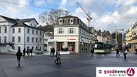 """Heute """"Kreideaktion"""" von Fridays for Future auf dem Leopoldsplatz – """"Auf anstehenden Landtagswahl aufmerksam machen"""""""
