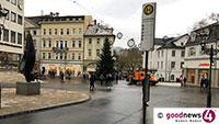 """Tiefbauarbeiten für """"dynamischen"""" Leopoldsplatz beginnen heute"""