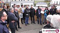 """Kein Ende der Leo-Affäre - Grüne schalten Regierungspräsidium ein - CDU-Stadtrat Bloedt-Werner: """"Kloaken-Journalismus, politische Schmierfinken, anonyme Feiglinge"""""""