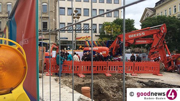 Baufirma Weiss und die wohlwollende Baden-Badener Stadtverwaltung - Schon 2015 hätten alle Alarmglocken klingeln müssen