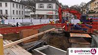 """Rathaus übt Einsicht: """"Wie machen wir es künftig besser"""" - CDU-Fraktion und Baufirma Weiss geben Rätsel auf - FBB an Roland Weiss: """"Diese Problematik kann nicht in einem Gespräch gelöst werden, zu dem Sie einladen"""""""