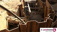 """Stadtrat Heinz Gehri unter Druck - Firma Peterbeton sieht """"anrüchige Vorwürfe"""" - Betonlieferungen am Rastatter Tunnel sollen nicht """"üblichen Marktpreisen entsprechen"""""""