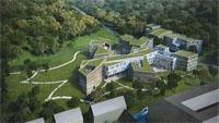 """Erneut großes Hotelprojekt in Baden-Baden - """"7-Sterne Hotel mit Medical-Business-Center"""" - Frank Marrenbach: """"Es wird schwer für alle"""""""