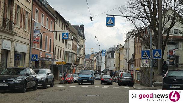 Arbeit für Abschleppdienst in Lichtentaler Straße – Konzentrationsfehler kostet 16.000 Euro