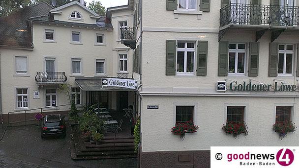 Die Linke Baden-Baden lädt Bürger ein - Gesprächsrunde Kommunales