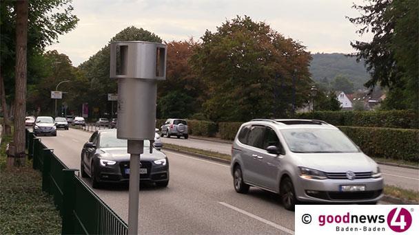 Luftmessungen in Baden-Baden abgeschlossen – Auswertungen bis Herbst
