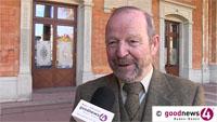 """Museum Frieder Burda drängt Baden-Badener Thermen ins Abseits - Auf Autobahnschildern ganz oben - FDP-Fraktionschef Michael Bauer: """"Vielleicht hat die Lobby gewirkt"""""""