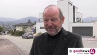 Streit um Abwassergebühren - FDP-Fraktionschef Michael Bauer selbstkritisch