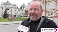 """FDP-Fraktionschef Bauer fordert """"umdenken"""" - """"Nicht ständig neue Luxuswohnungen, sondern Wohnungen für Bürger"""" - Architektenbrief """"Wasser auf meine Mühlen"""""""