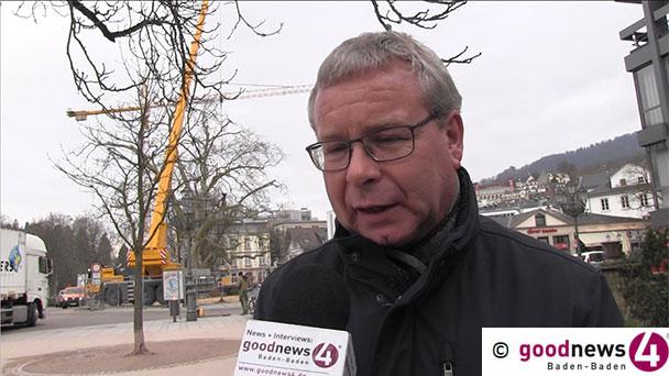 """Platane an der Fieser-Brücke wird gerettet – Markus Brunsing: """"Wäre es eine Eiche, hätten wir ein echtes Problem"""""""