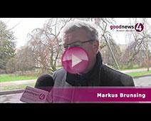 Trauerbuche soll gerettet werden | Markus Brunsing