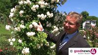 «Rende-vous aux jardins» findet auch bei Regen statt