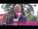 Die sagenhafte Geschichte der Mammutbäume in Baden-Baden | Markus Brunsing