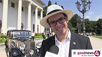 Oldtimer-Meeting Baden-Baden fährt Corona-Krise in die Parade – 300 Oldtimer kommen nach Baden-Baden