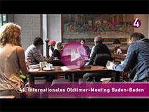 44. Internationales Oldtimer Meeting Baden-Baden | Marc Culas