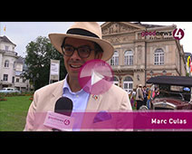 43. Internationales Oldtimer Meeting Baden-Baden | Marc Culas