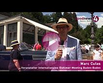 Bilanz 44. Internationales Oldtimer-Meeting Baden-Baden | Marc Culas