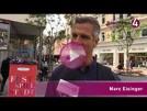 Kampagne für stationären Handel | Marc Eisinger