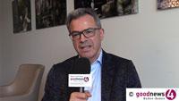 """Ein politischer Frühling in Baden-Baden – Bürgerbegehren bringt Politiker zum Nachdenken – FBB-Chef Martin Ernst: """"Da diese Aktualität extrem ist, habe ich dieses Thema gewählt"""""""