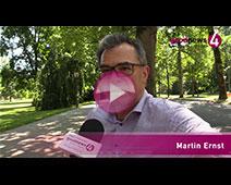 goodnews4-Sommergespräch mit Martin Ernst