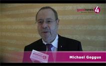 Michael Geggus zur OB-Kandidatur