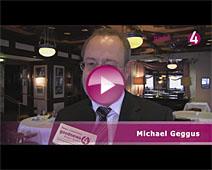 OB-Kandidat Geggus tritt Gerüchten entgegen